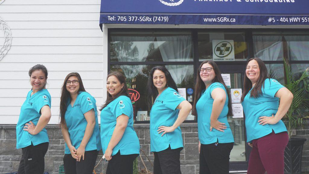 why choose us - Sweetgrass Pharmacy